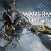 Warframe Guia: Parte 7 (Farmar Polymer Bundle)