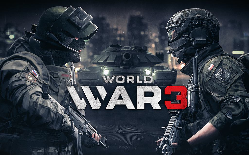 World War 3 Recebe Update de 1GB