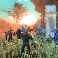 Boundless: Explora e Constrói um Império neste MMO