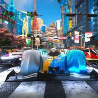 Xenon Racer Promete Corridas Intensas