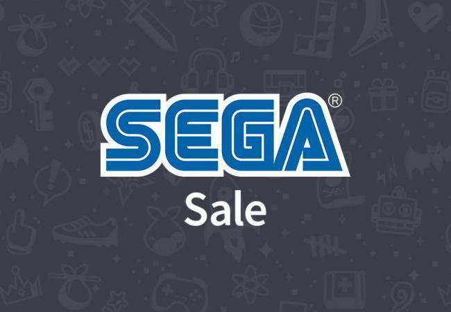 SEGA-humble-store