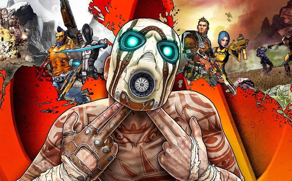 """March 28 is day one of PAX East, which takes place in Boston, and Gearbox has announced games at previous PAXes. The image in the tweet is very clearly done in the distinctive Borderlands art style, and the """"Exit 3"""" topper is a nice touch. It's not official, but if Gearbox doesn't come across with the goods this time around, I suspect there will be riots—or at least a lot of crappy comments on Reddit. We'll keep you posted."""