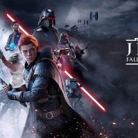 STAR WARS Jedi: Fallen Order Opinião