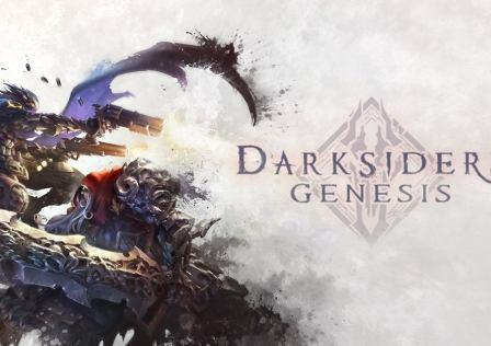 Darksiders Genesis: Opinião