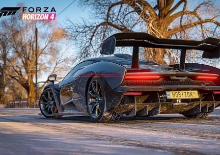 Forza Horizon 4: Opinião