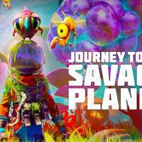 Journey to the Savage Planet: Primeiras Impressões