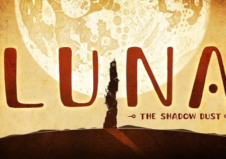 LUNA The Shadow Dust: Opinião