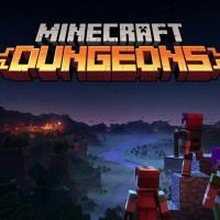 Minecraft Dungeons Chega Dia 26 de Maio