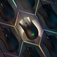 Razer DeathAdder V2 Mini - O melhor rato gaming do mundo agora em mini