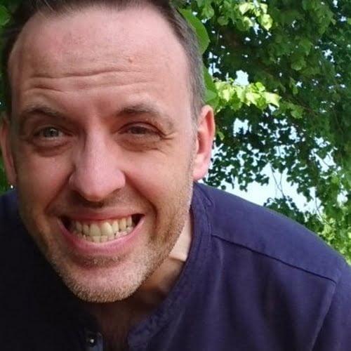 Christian Cawley, freelance writer