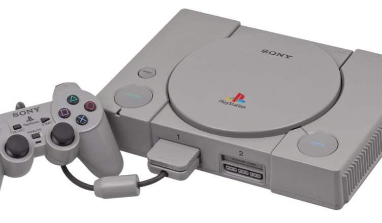 Original Sony PlayStation