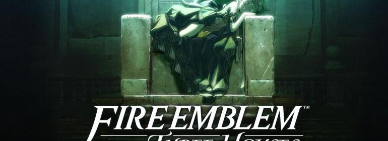fire emblem three houses characters guide logo