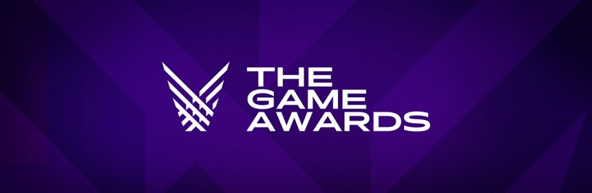 the game of the year awards logo for announced nominees