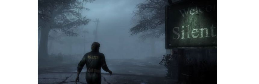 konami rumored to develop two silent hill games logo