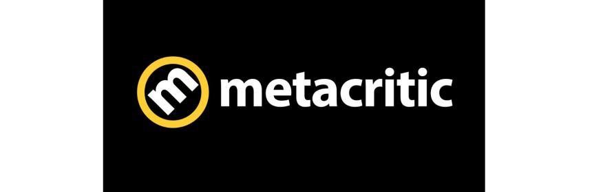 metacritic main site logo