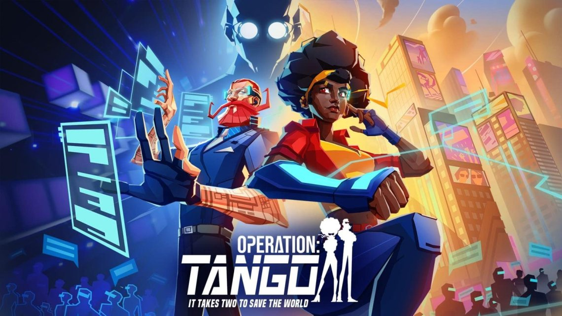 Operation Tango Preview