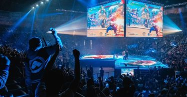 Sony patents an E-Sports Betting System