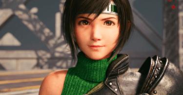 Final Fantasy 7 Remake Intergrade's File Size is 81 GB