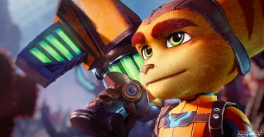 Ratchet and Clank Rift Apart's File Size is 39.3 GB