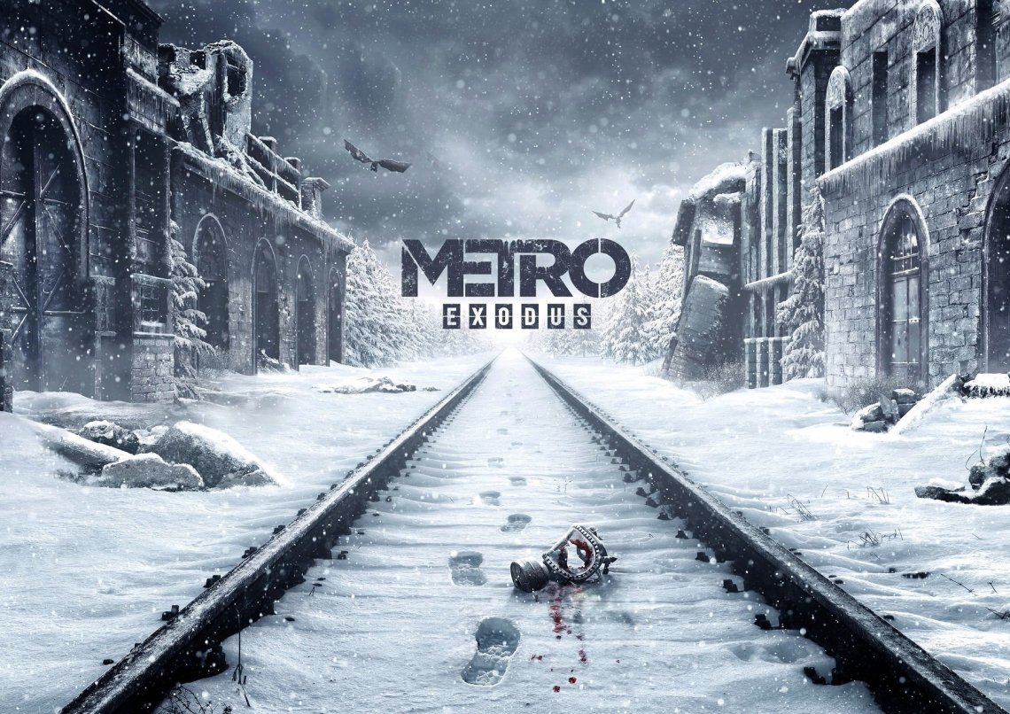 Metro Exodus Enhanced Edition's Resolution goes down to 512P in some areas on Xbox Series S and 1080p on Xbox Series X