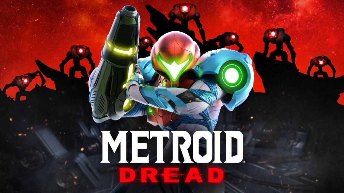 Metroid Dread Special Edition is Being Sold for $200 on eBay after going out of stock