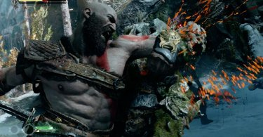 We will see the first gameplay of Next God of War Game on Sony's Next Event