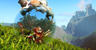 Biomutant Developer says that Expanded Scope and Bug fixes caused multiple delays