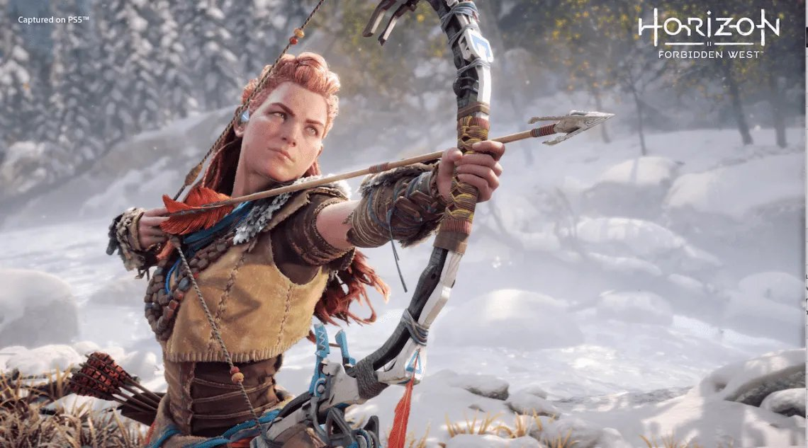 Guerilla Games shares new information about Horizon Forbidden West