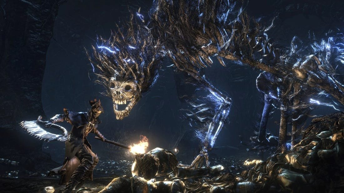 Sony acquires 1.9 Percent Stake of From Software's Parent Company