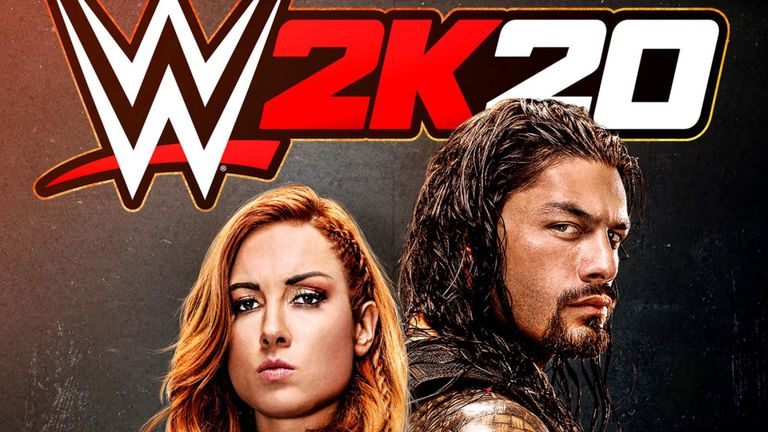 WWE 2k20 has a bug that doesn't let people play the game in 2020 Here's a way to fix it