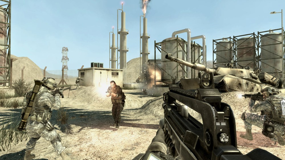 MW2: Resurgence Pack - Pictures (2/5)