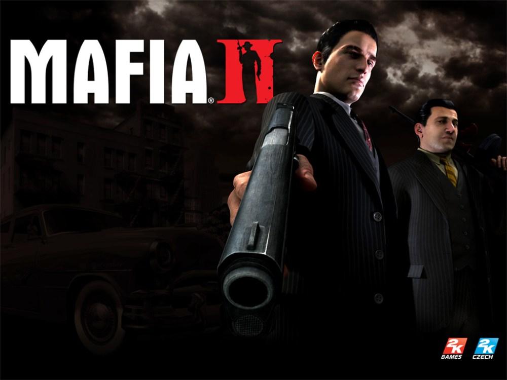 Mafia II - Downloadable content!