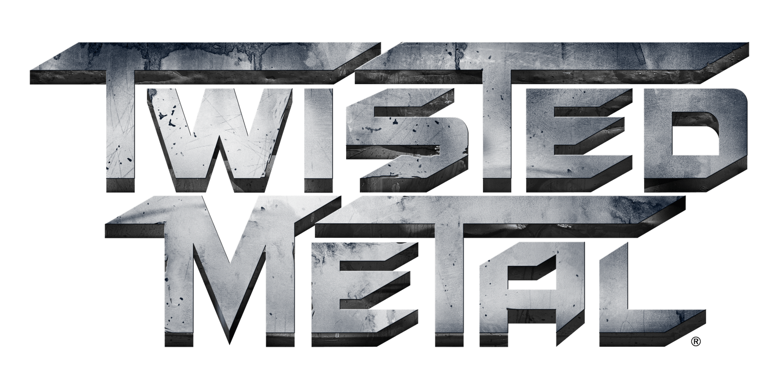 Twisted Metal Black Release Date Gameplay Video