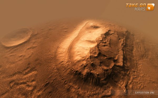 Take On Mars to Get Manned Mars Mission Expansion ...