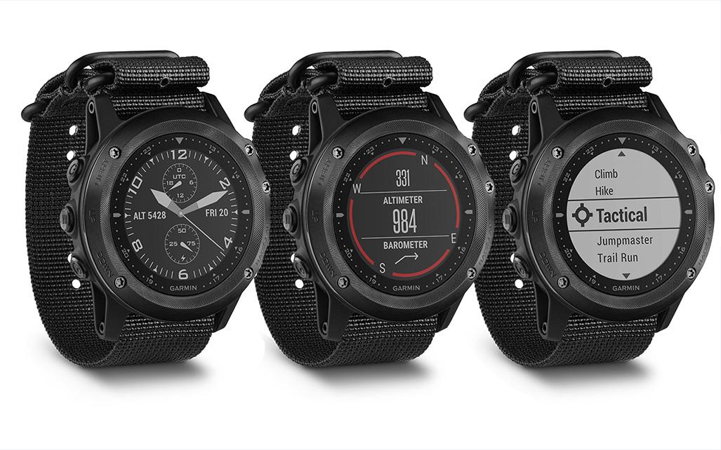 Review Of The Garmin Tactix Bravo Smartwatch GamingShogun