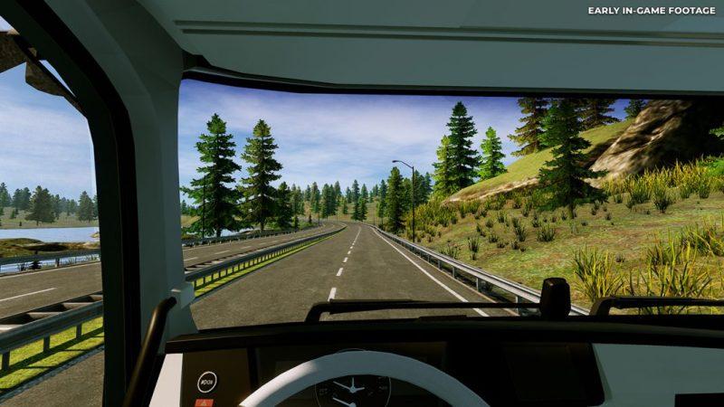 Znalezione obrazy dla zapytania Truck Driver Soedesco