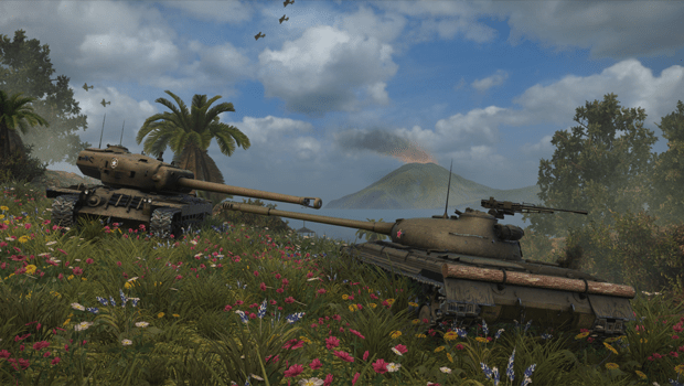 World of tanks how does matchmaking work — photo 10