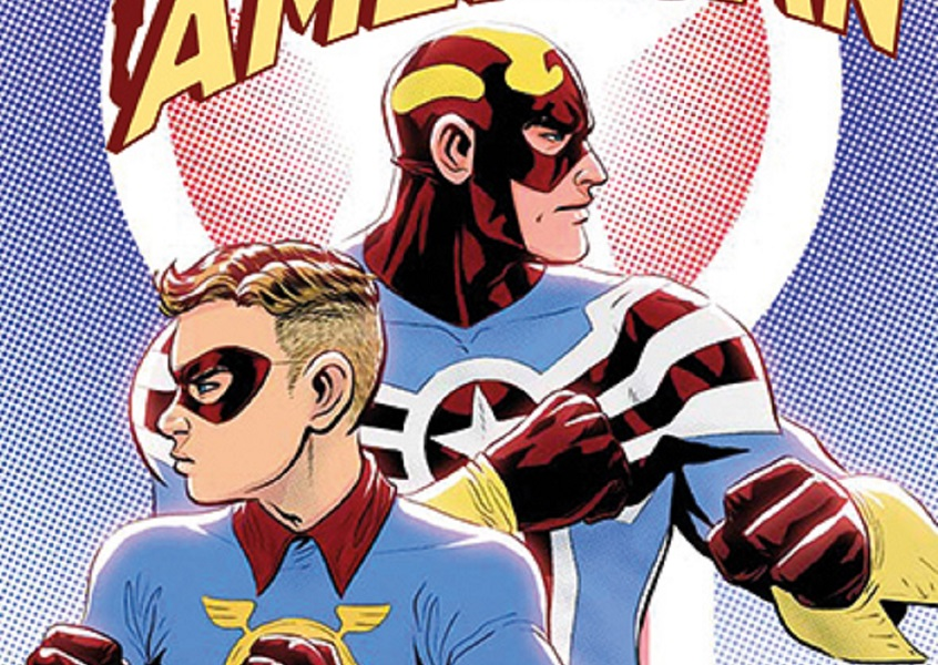 We Are Number One As Titan Comics Announces Three New