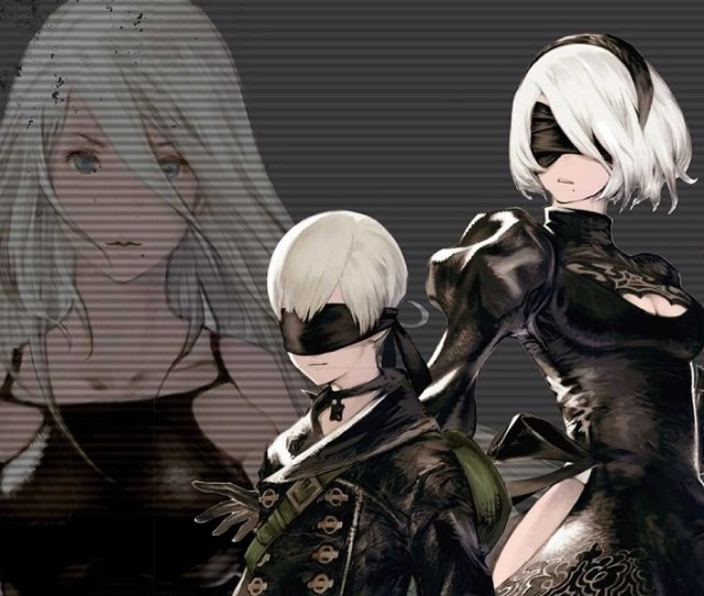 Video Game 2b Nier Automata 720x1280 Wallpaper Video Game