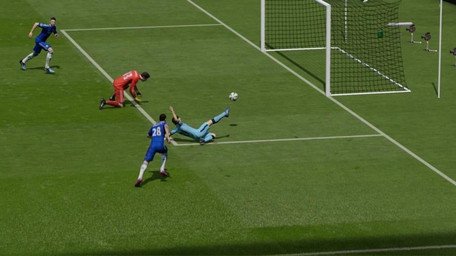 FIFA 15 Torschützen header