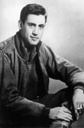 Salinger in der Jugend