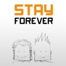 Stay Forever Logo