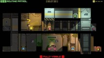 Stealth Inc 2- A Game of Clones Gameplay Ps Plus