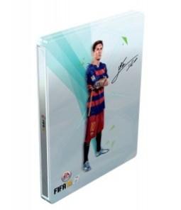 FIFA 16 Steelbook Deluxe Edition