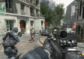CoD MW3 Survival Thumbnail