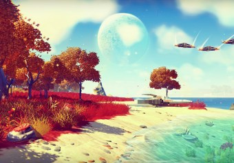 Games im August Abzu, No Mans Sky, Rebel Galaxy und mehr