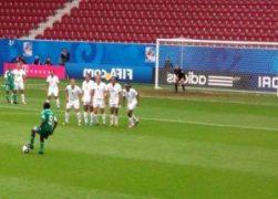 FIFA 17 FUT- Tipps, Tricks, Tutorials und vielversprechende Taktiken Freistoß