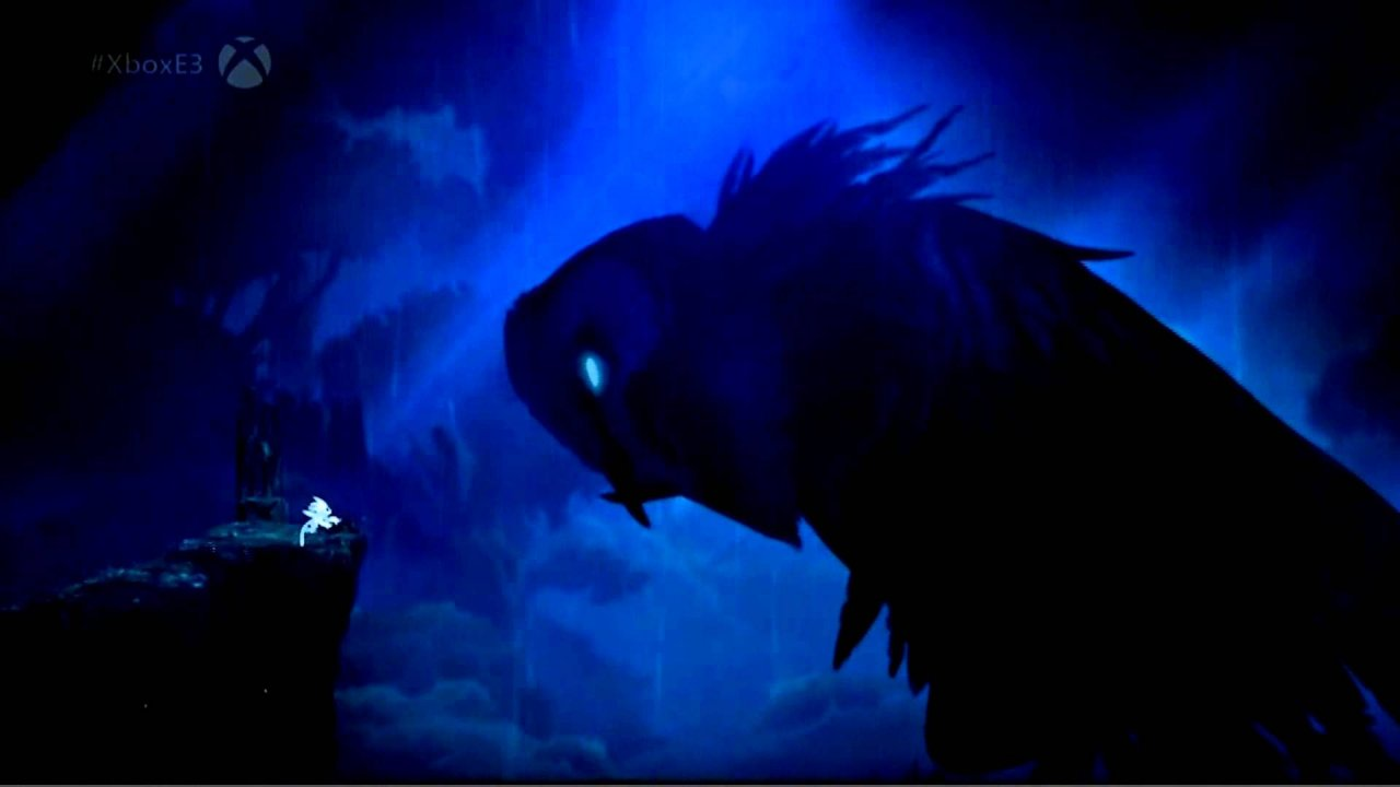 E3 2014 Ori And The Blind Forest Un Petit Coup De Coeur