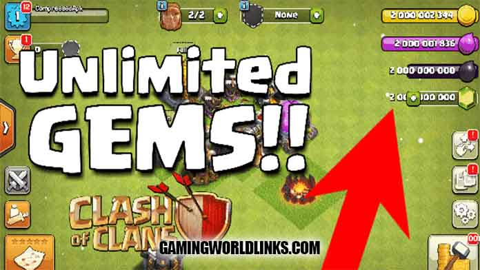 Clash Of Clans MOD APK v11.8.5 [Unlimited Money, Coins, Gold] Android Mod