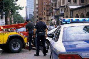 Wisconsin Hit and Run Defense - Milwaukee criminal defense attorney